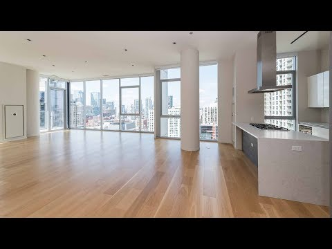 A 3-bedroom luxury penthouse in River North at 8 East Huron