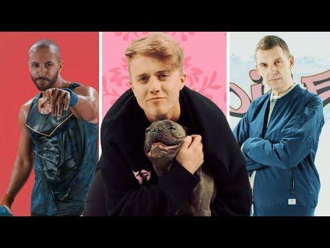 Global Recreates Charli XCX's 'Boys' For 'Make Some Noise'