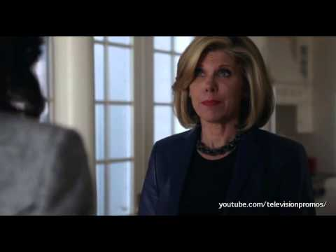 The Good Wife 4.05 Preview