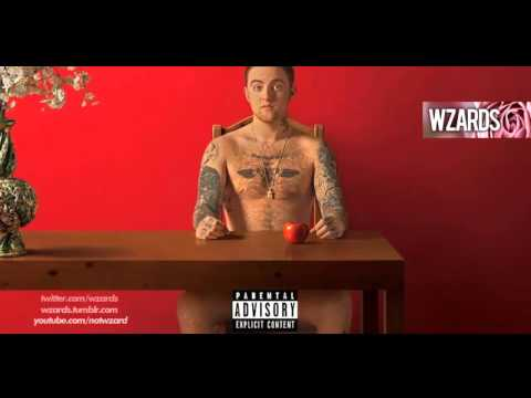 Mac Miller – Watching Movies With The Sound Off (Deluxe Version) (Full Album 2013)