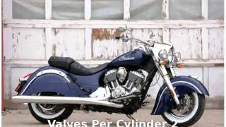 1. 2014 Indian Chief Vintage -  Dealers Details [Motorcycle Specs]