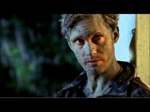 Eric tells Sookie the truth about Bill ~ True Blood S03E12