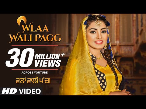 Video Wlaa Wali Pagg: Anmol Gagan Maan | Desi Routz | Latest Punjabi Songs 2018 download in MP3, 3GP, MP4, WEBM, AVI, FLV January 2017