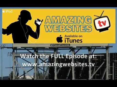 The Best  WebTV Shows on the Internet Gary Vaynerchuck & Rocket Boom