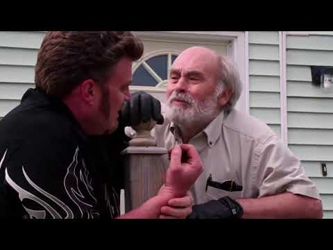 Trailer Park Boys - Darth Lahey