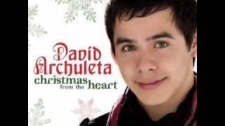 O Come All Ye Faithful - David Archuleta (FULL SONG)