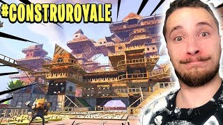 Video VOS PLUS BELLES CONSTRUCTIONS SUR FORTNITE BATTLE ROYALE !!! MP3, 3GP, MP4, WEBM, AVI, FLV Juli 2018