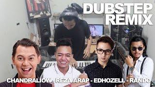 Download Lagu WHATS UP !! Laurentius Rando - edho zell - chandraliow - reza arap (Dubstep Remix) Mp3