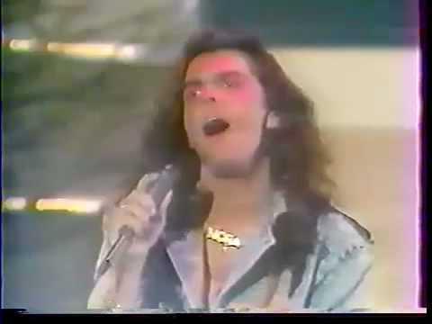 Modern Talking – Geronimo´s Cadillac ( TV Show 1986 ) C: Dieter Bohlen
