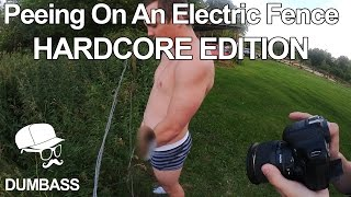Video Peeing On An Electric Fence [HARDCORE EDITION] MP3, 3GP, MP4, WEBM, AVI, FLV Mei 2017