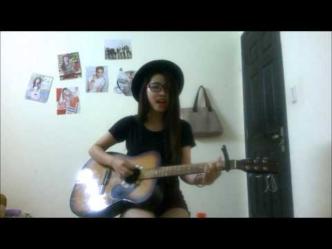Video Best mistake (Ariana Grande ft Big Sean) cover with guitar download in MP3, 3GP, MP4, WEBM, AVI, FLV January 2017