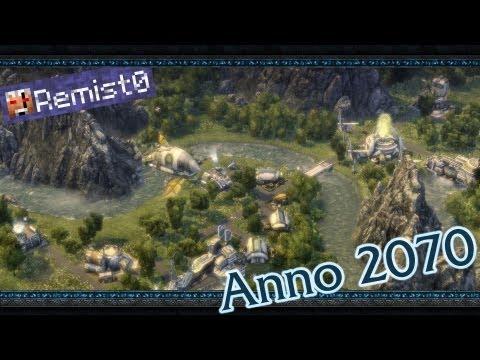 Играем в Anno. Наш новый, прекрасный мир.