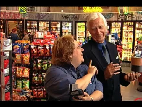 Best of Just For Laughs Gags – Top Epic Old Man Pranks