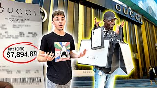 Video Buying Random Strangers ANYTHING They Want - Challenge MP3, 3GP, MP4, WEBM, AVI, FLV Juni 2019