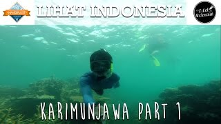 Karimunjawa Indonesia  city pictures gallery : Lihat Indonesia - Karimunjawa Part 1 (Wanderlust Travel Adventure)