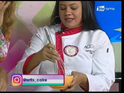 Aprenda a realizar huevos de pascua de dulce