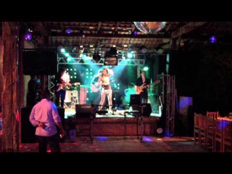 Banda AM5 na formatura da FAFIA em Alegre-ES.