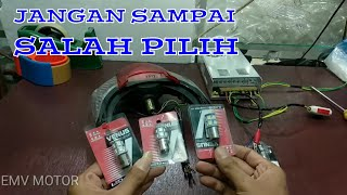 Video Cara memilih warna lampu rem kedip supaya terlihat terang MP3, 3GP, MP4, WEBM, AVI, FLV September 2018