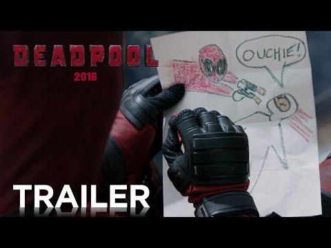 ريان رينولدز يوضح سر ارتدائه لبذلة حمراء في أول إعلانات فيلم البطل الخارق Deadpool