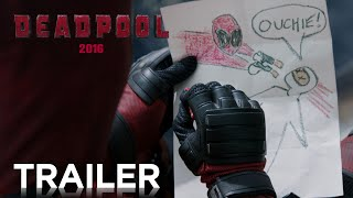 Deadpool | Trailer [HD] | 20th Century FOX, phim chieu rap 2015, phim rap hay 2015, phim rap hot nhat 2015