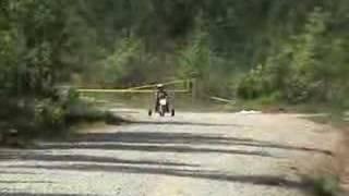 9. Honda CRF50f Dirtbike Video