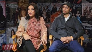 Nonton Mira Nair, Riz Ahmed on Making 'The Reluctant Fundamentalist' Film Subtitle Indonesia Streaming Movie Download