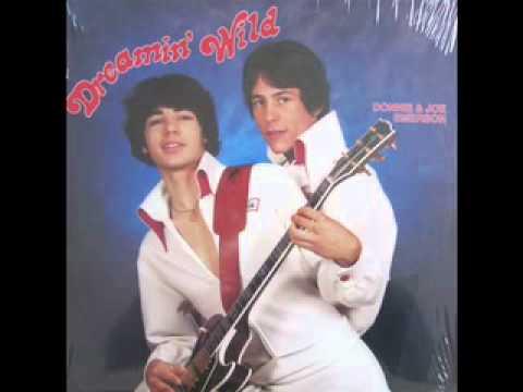 Donnie & Joe Emerson - Baby (видео)