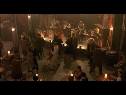 In mezzo scorre il fiume - A River Runs Through It (1992) - Scene di ballo e musica Swing