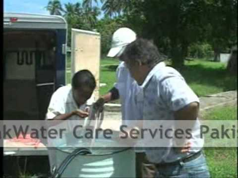 Ozomax Ozonation – Mineral Water Ozone Treatment Pakistan