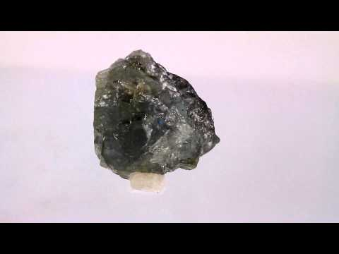 Tanzanite Crystal 40 Carat