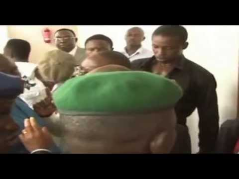 Video:How Thugs Invaded Rivers House of Assembly