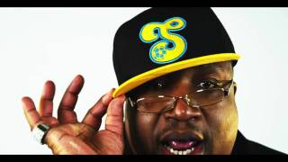 E-40 - Bitch ft. Too Short / Over The Stove