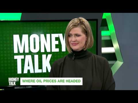 Are Higher Oil Prices Here to Stay? OPEC Oil Production Curve Analysis - TD Bank
