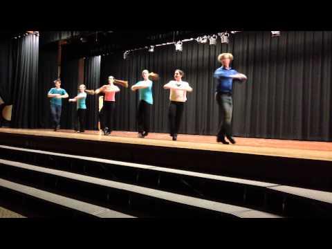 KC Edick (видео)
