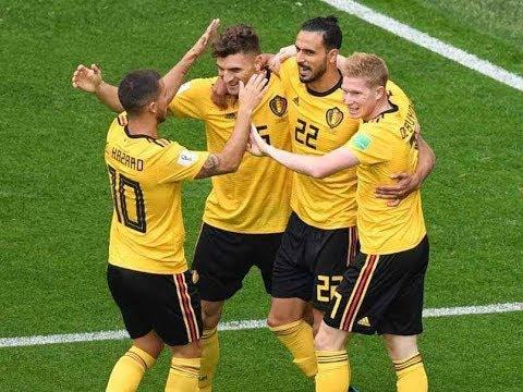 Belgium vs England 2–0 Highlights   FIFA World Cup 2018