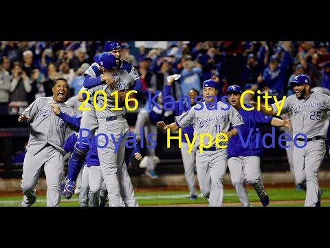 New Royals Hype Video