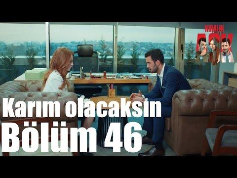 Download Kiralık Aşk 46. Bölüm - Karım Olacaksın HD Mp4 3GP Video and MP3