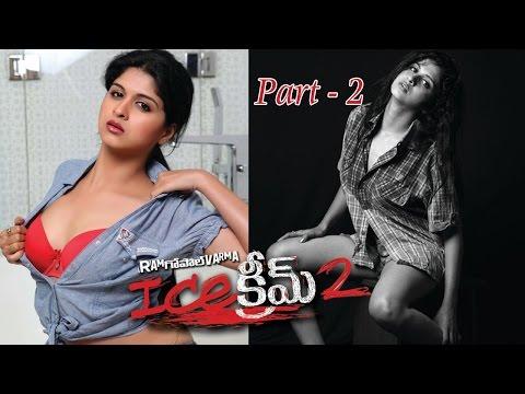 Ice Cream 2 Movie Team Sharing Habitudes | Pravasa Bharat - 2 : TV5 News