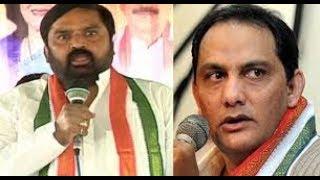 Video Secunderabad Parliamentary Constituency hard pitch for Anjan Kumar Yadav Vs Mohd Azharuddin MP3, 3GP, MP4, WEBM, AVI, FLV Juli 2018