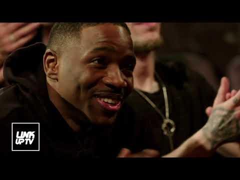 Big Tobz, Arnold Jorge & Nadia Jae | The Rap Game UK Recap (Ep.3)