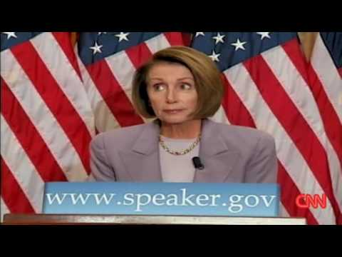 Pelosi: Unlike Boehner I Only Cry About Important Things (Like the Trumped Up Threat of Tea Party Violence). Morgen on November 19, 2010 at 7:03 pm