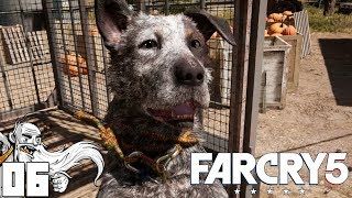 MY *NEW* BESTEST FRIEND!!! - Let's Play Far Cry 5 Gameplay