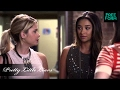 Pretty Little Liars 5.03 (Clip 'Piecing Things Together')