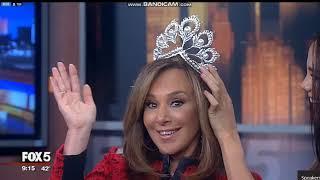 Video Catriona Gray on Good Day Show WNYW January 8 MP3, 3GP, MP4, WEBM, AVI, FLV Januari 2019