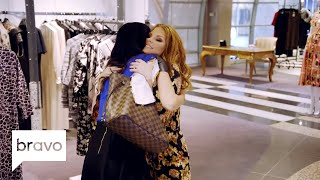 Video RHOD: Brandi is Besties with LeeAnne And Not Friends with Stephanie!? (Season 2, Episode 1) | Bravo MP3, 3GP, MP4, WEBM, AVI, FLV November 2018