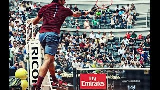 """(READ PLEASE!!! Description Below)FedererFan07 - http://federerfan07.com - the #1 Federer siteFedererForever918 is a proud partner of FedererFan07 hi Fans here is New vid!  Ruthless Elegance """"I've been working on this project since Monte Carlo Hope you all like it..I do love my work  on my videos though ..but """"I don't have time to spend it and make much more..in several months i'm preparing 2 big projects so stay Tuned :) I would like to thank  my dear closest friend Fed RF Maestro for some nice footage The Best in Business on youtube check his Channel https://www.youtube.com/channel/UCXG--Tmye7HCciwROZ1CW1Q'Elegance is not about being noticed, it's about being remembered'look at the Art dont look at me #RogerFederer As always, leave a comment or question down below and like it and of course share it Thank you all for Watching  All rights belong to their respective owners!"""