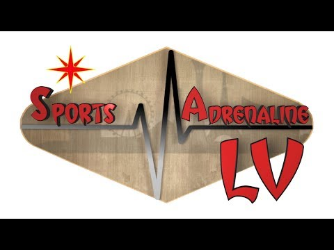 Sports Adrenaline LV post game wrap up following the Golden Knights 3-2 game 3 win in LA