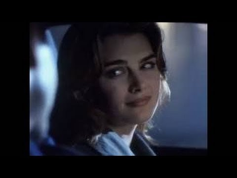 Brooke Shields (The 7th Floor) 1994 Full Movie Crime Drama Thriller Tv Flick DVD Brooke Sh