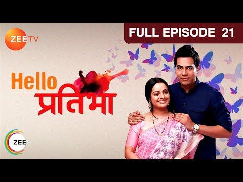Hello Pratibha [Precap Promo] 720p 21st February 2