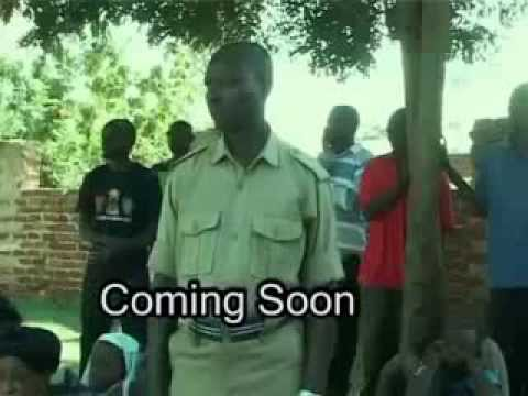 The Land Lord New Ugandan Movie 2013 By Mugojja Coming Soon